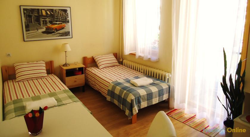 Apartament Politechniczna
