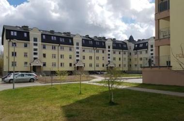 Apartament Polna