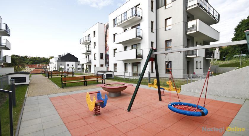 Apartament Polonica