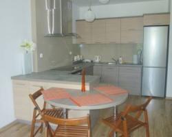 Apartament Portowy Giżycko