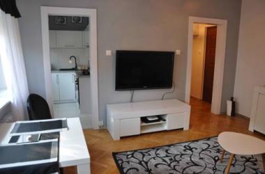 apartament Poznan