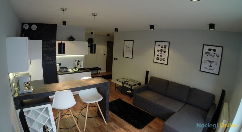 Apartament Poznańska Kraków