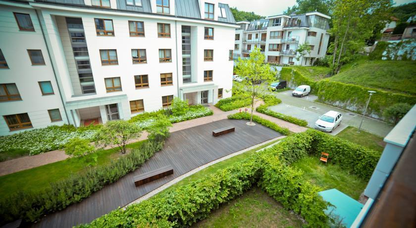 Apartament Prima Vera