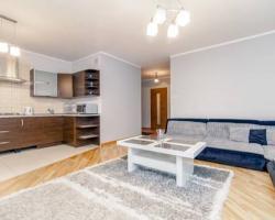 Apartament Prowiantowa 19