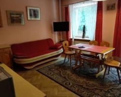 Apartament przy Krupowkach