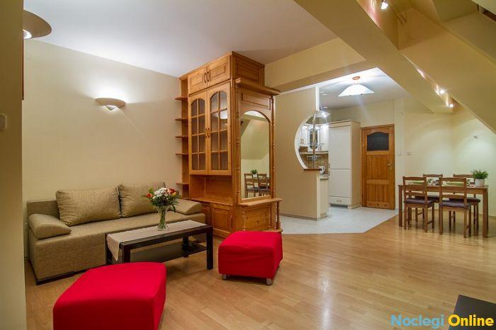 Apartament Przy Parku - CENTRUM