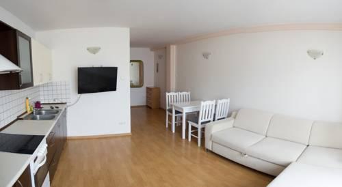 Apartament przy plaży Gdynia Centrum