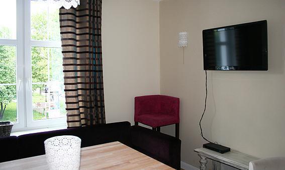Apartament Przy Szerokiej