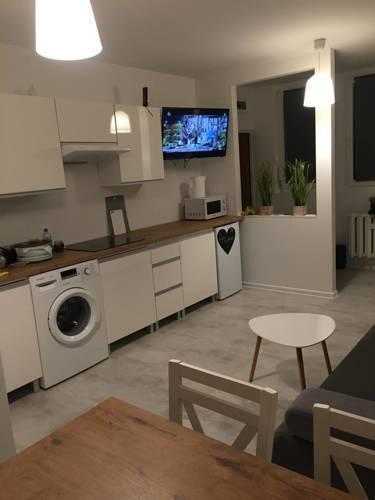 Apartament przy Termach - Jelenia Góra - Cieplice Śl.
