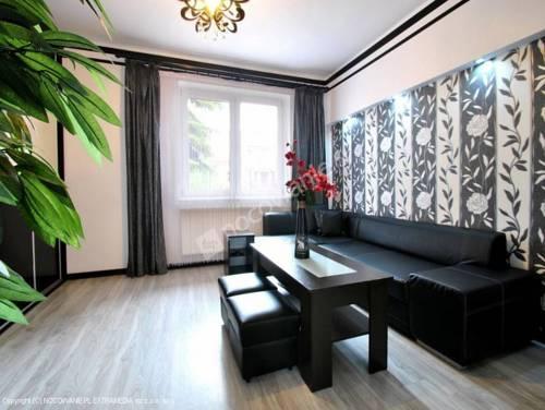 Apartament przy Tężniach