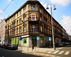 Apartament PRZYBUDÓWKA