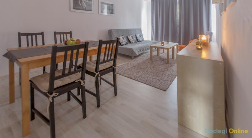 Apartament Przymorze