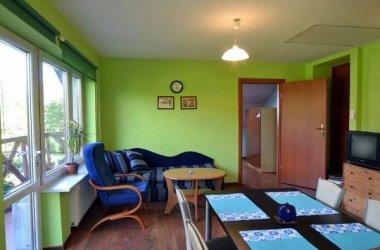 Apartament Puchatek