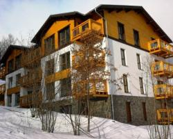 "Apartament ""Hotelik"""