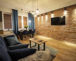 Apartament Rajska 12