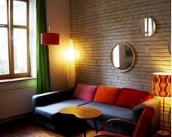 Apartament Red