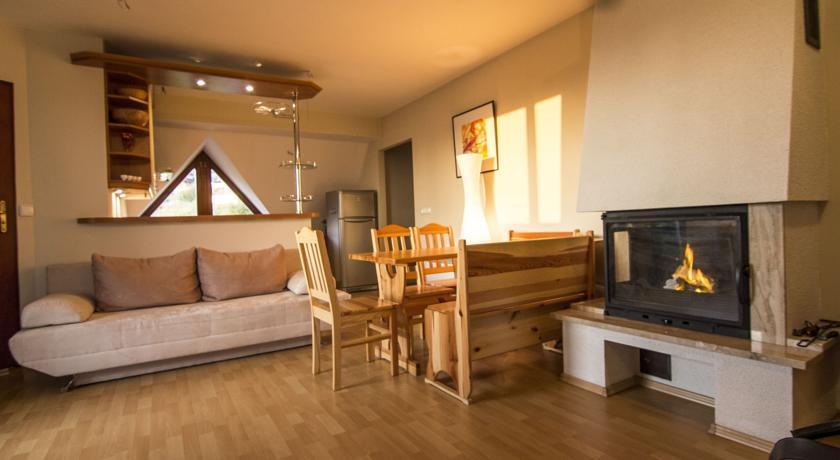 Apartament Red Zakopane