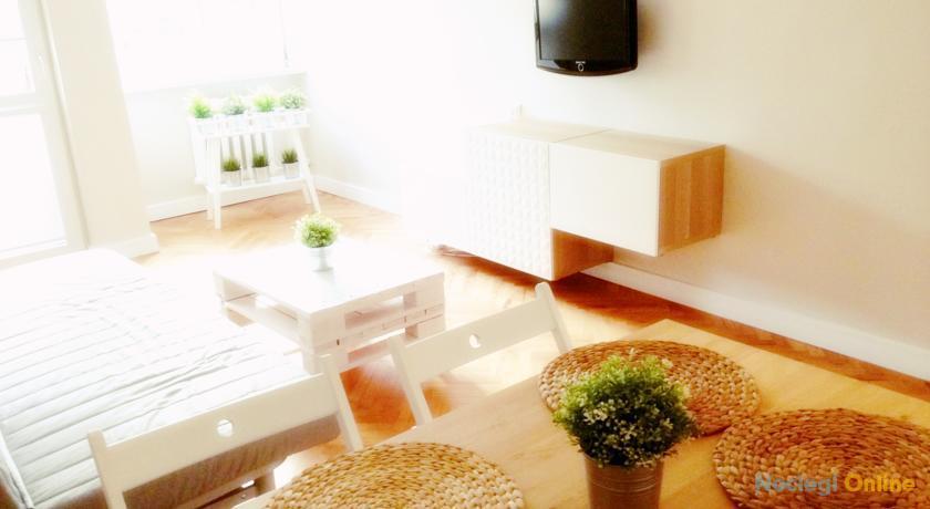 Apartament Redłowo