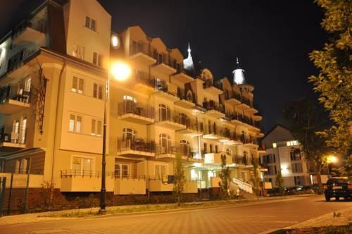 Apartament Regina Maris