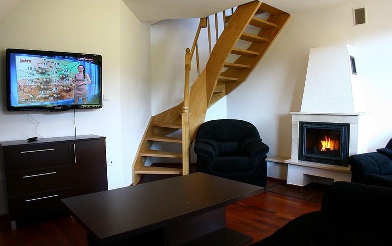 Apartament Regle