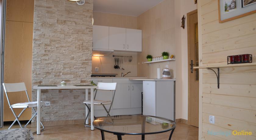 Apartament Relaks
