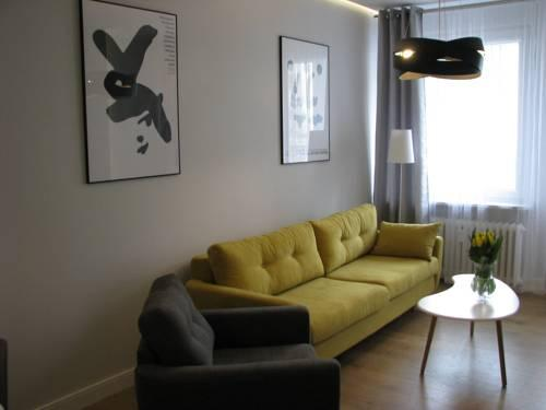 Apartament Relax Gdynia
