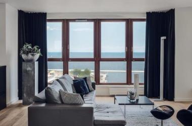 Apartament Rentia Sea Towers