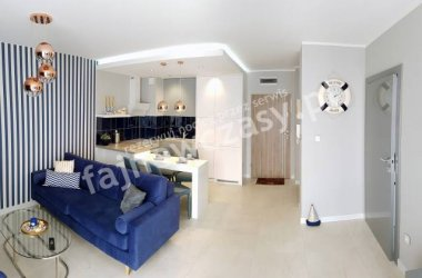 Apartament REWAL