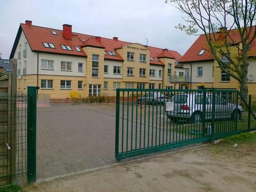 Apartament Rezydencja Marino