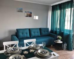Apartament Riva Blu