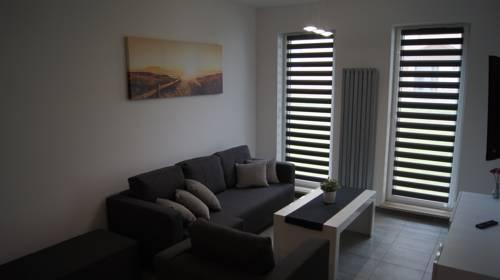 Apartament Riwiera