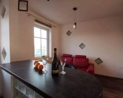 Apartament Rodzinny S7
