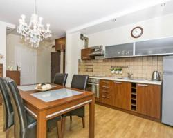 Apartament Rogalińska
