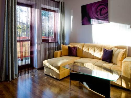Apartament Roza Spa