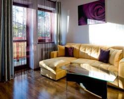 Apartament Roza Spa