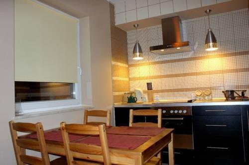 Apartament Rubież
