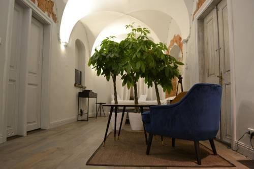 Apartament Rynek 5/11B, Lublin