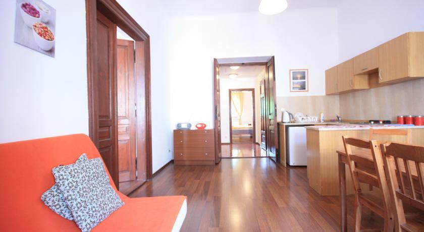 Apartament San Francisco