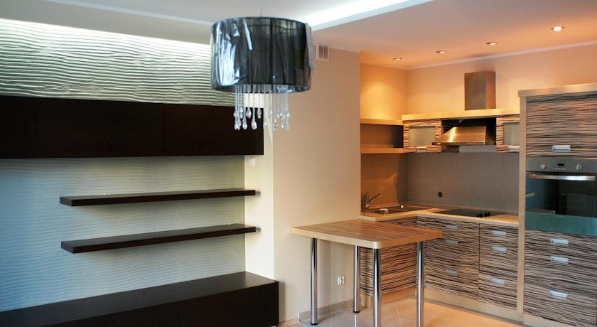 Apartament Sand Gdynia