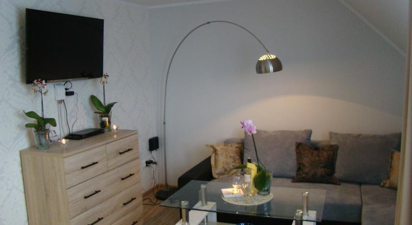 Apartament Siennicka 49
