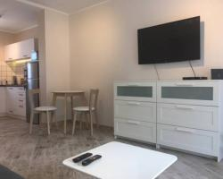 Apartament Siesta