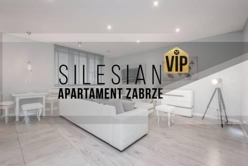 Apartament Silesian Vip