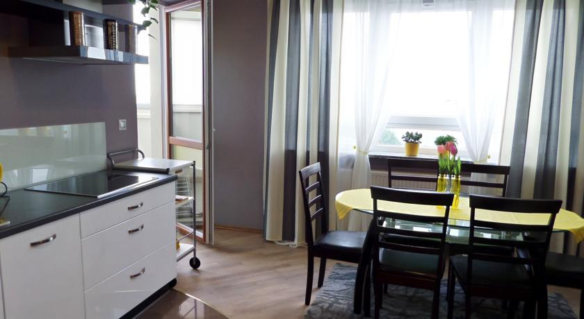 Apartament Silver 49