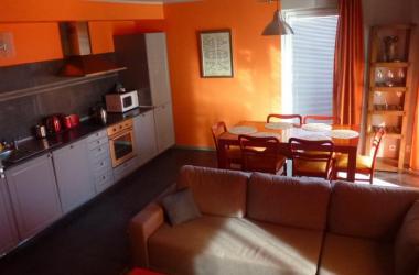 Apartament Silver Bursztynowe Komnaty