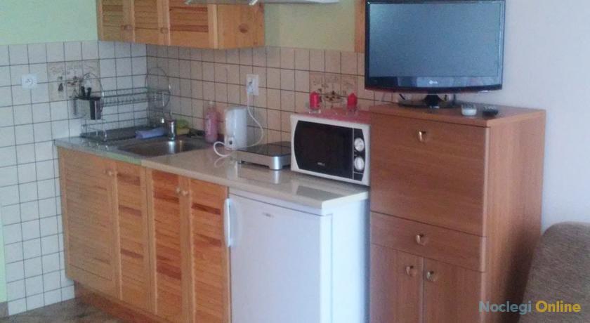 Apartament Simba