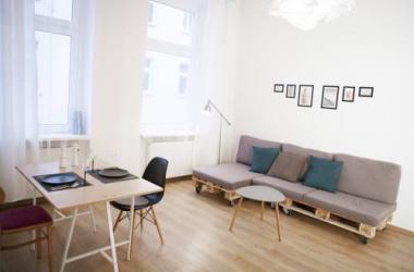 Apartament Skandynawski Centrum
