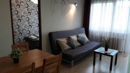 Apartament Słowackiego 105