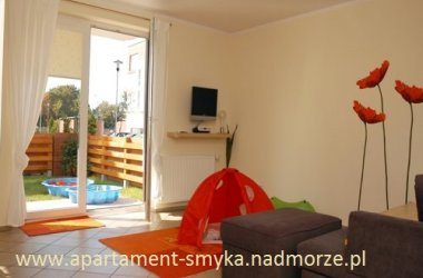 Apartament Smyka