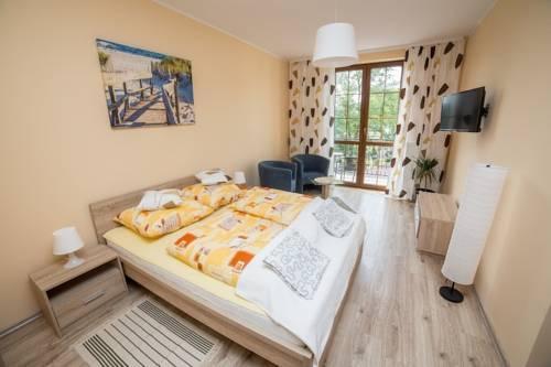 Apartament Sonoma 2