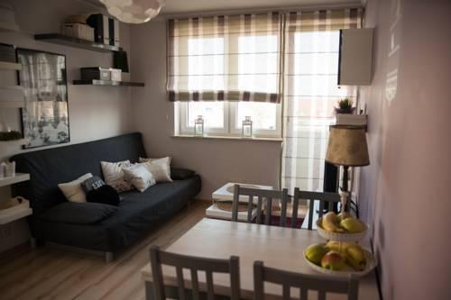 Apartament Sopocki Skwer